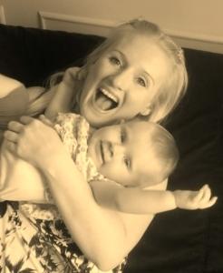 Me & My Daughter