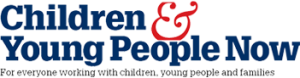Image Children & Young People NOW! Logo