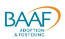 BAAF logo [Image]